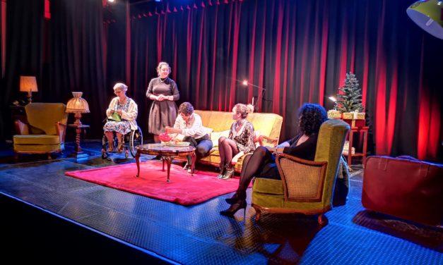 > SA 4 AVRIL, Festival Drama'tics
