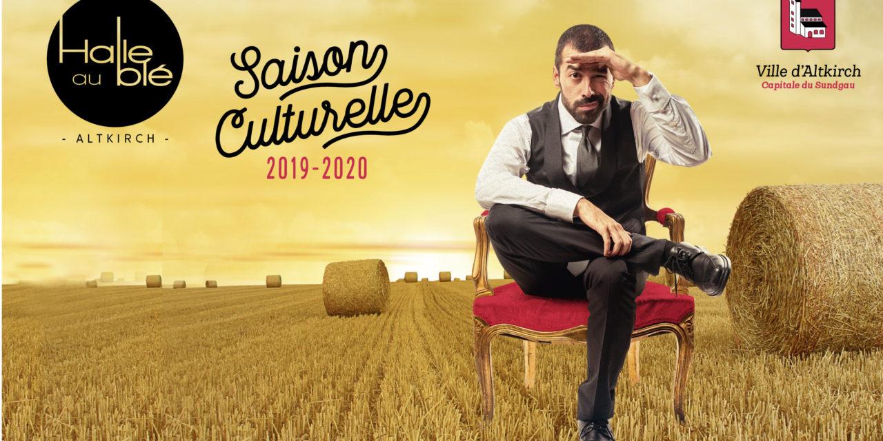La Saison Culturelle 2019-2020 en vidéo