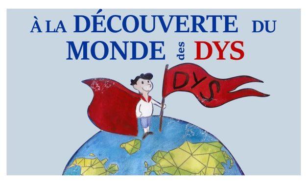 > VE 31 JANVIER, VIVE LA DYSLEXIE