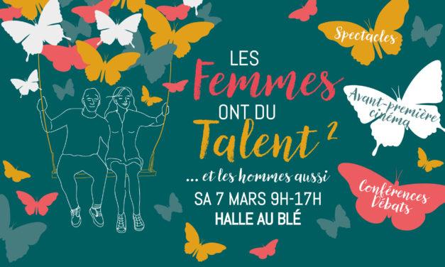 > SA 7 MARS, Les Femmes ont du Talent 2
